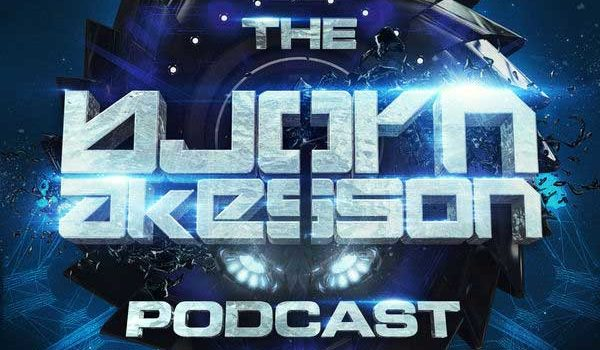 Bjorn Akesson Podcast