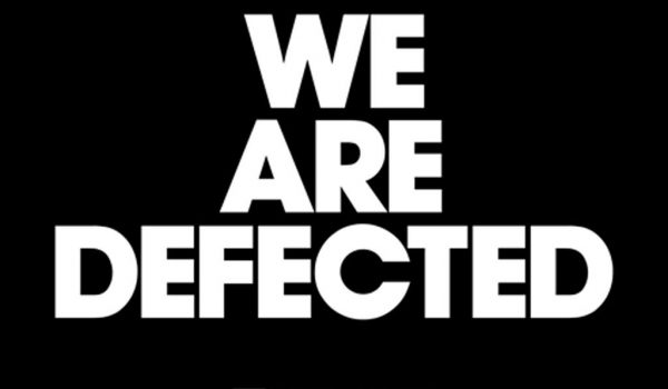We Are Defected
