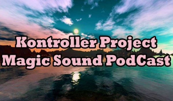 Magic Sound Podcast