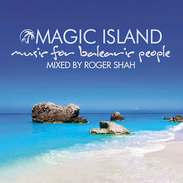 Magic Island – JR FM Network | The Best Dance Music